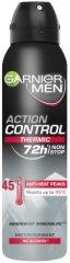 """Garnier Men Mineral Action Control Thermic Anti-Perspirant - Дезодорант против изпотяване за мъже от серията """"Deo Mineral"""" - гел"""