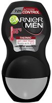 Garnier Men Mineral Action Control Thermic Roll-On - дезодорант