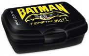 Кутия за храна - Батман - Детски аксесоар -