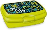 Кутия за храна - Elasti City - детски аксесоар