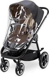 "Дъждобран - Аксесоар за детски колички ""Iris M-Air"" и ""Balios M"" - продукт"