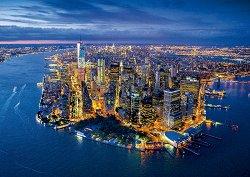 Поглед към Ню Йорк -