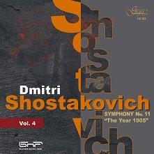 Dmitri Shostakovich - Symphonies Vol. 4 -