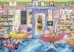 Сладкарница - Ейми Стюарт (Aimee Stewart) -