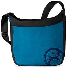 Чанта - Baby Bag: Blue 2015 - Аксесоар за детска количка -