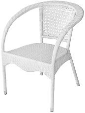 Градински стол - 220 - Имитация на ратан