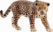 """Ягуар - Фигура от серията """"Животни от дивия свят"""" - фигура"""