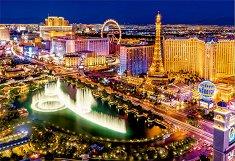Лас Вегас -