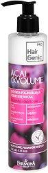 "Farmona Hair Genic Acai & Volume Thickening Conditioner - Балсам за плътност и обем на фина коса от серията ""Hair Genic"" -"