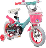"Princess - Детски велосипед 12"" - велосипед"
