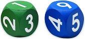 Mеки зарчета - Комплект от два броя -