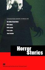 Macmillan Literature Collections - Proficiency: Horror Stories -