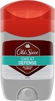 Old Spice Sweat Defense Anti-Perspirant & Deodorant Sport - Стик дезодорант за мъже против изпотяване със спортен аромат -
