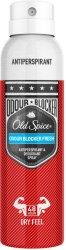 Old Spice Odour Blocker Fresh Anti-Perspirant & Deodorant Spray - Дезодорант за мъже против изпотяване -