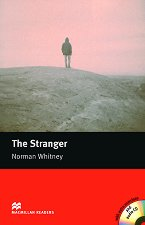 Macmillan Readers - Elementary: The Stranger + extra exercises and CD - Norman Whitney -
