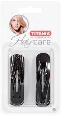 """Фиби за коса - Комплект от 4 броя от серията """"Hair Care"""" -"""