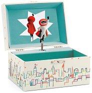 Музикална кутия - Мистър Муун -