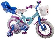 """Замръзналото Кралство - Детски велосипед 12"""" -"""