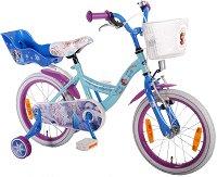 """Замръзналото кралство - Детски велосипед 16"""" -"""