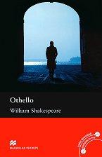 Macmillan Readers - Intermediate: Othello - William Shakespeare -