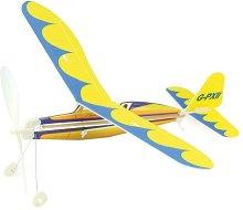 Самолет - Детска играчка за сглобяване - играчка