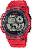 Часовник Casio Collection - AE-1000W-4AVEF