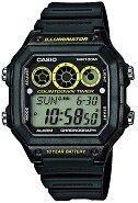 Часовник Casio Collection - AE-1300WH-1AVEF