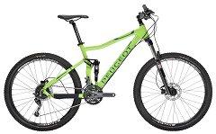 "Peugeot - M22 200 2016 - Планински велосипед 27.5"" -"