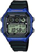 Часовник Casio Collection - AE-1300WH-2AVEF