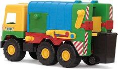Камион за смет - Детска играчка -