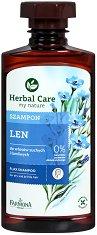 Farmona Herbal Care Flax Shampoo -
