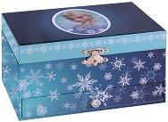 """Музикална кутия за бижута - Елза - От серията """"Замръзналото кралство"""" - детски аксесоар"""
