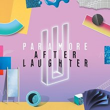 Paramore - After Laughter - албум