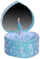 """Музикална кутия - Елза - От серията """"Замръзналото кралство"""" -"""