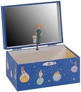 Музикална кутия - Малкият принц -