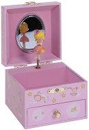 Музикална кутия - Фея - детски аксесоар