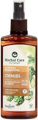 """Farmona Herbal Care Hops Conditioner - Подхранващ спрей тоник с хмел за обем и блясък от серията """"Herbal Care"""" -"""