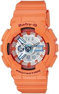 Часовник Casio - Baby-G BA-110SN-4AER