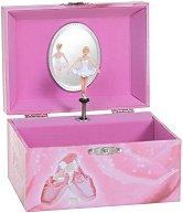 Музикална кутия - Балерина - творчески комплект