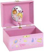 Музикална кутия - Принцеса -