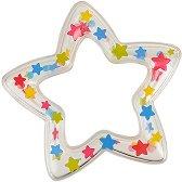 Дрънкалка - Звездичка - За бебета над 3 месеца -
