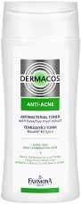 Farmona Dermacos Anti-Acne Antibacterial Toner - крем