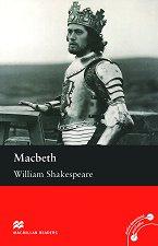 Macmillan Readers - Upper-intermediate: Macbeth - William Shakespeare -