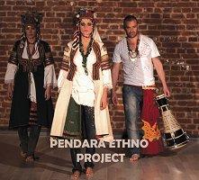 Pendara Ethno Project - Pendara -