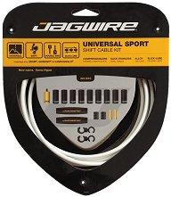 Комплект за скорости - Universal Sport - Аксесоар за ремонт и поддръжка на велосипед