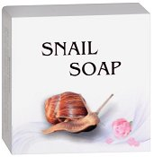 Snail Soap - маска