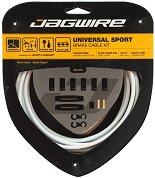 Комплект за спирачки - Universal Sport - Аксесоар за ремонт и поддръжка на велосипед