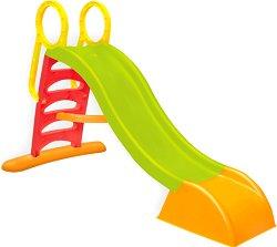 Детска пързалка - продукт