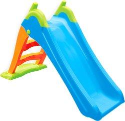 Детска пързалка - детски аксесоар