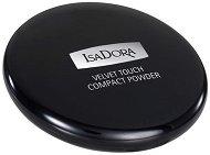 IsaDora Velvet Touch Compact Powder - Компактна пудра за лице - балсам